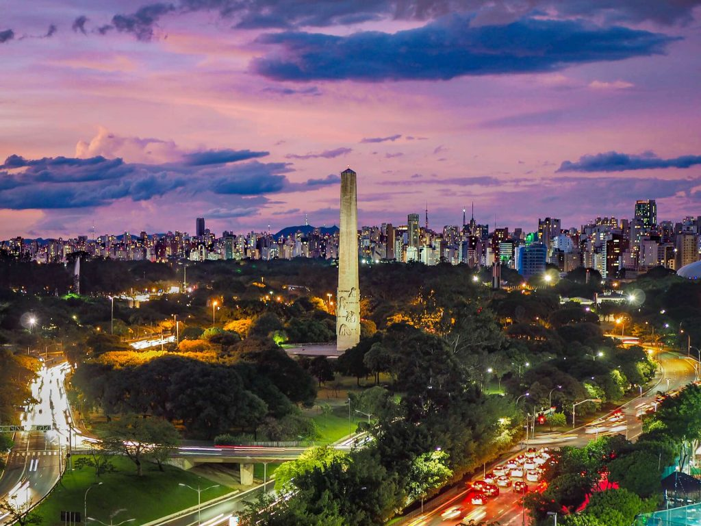 Best things to do in São Paulo, the largest city in the Western Hemisphere