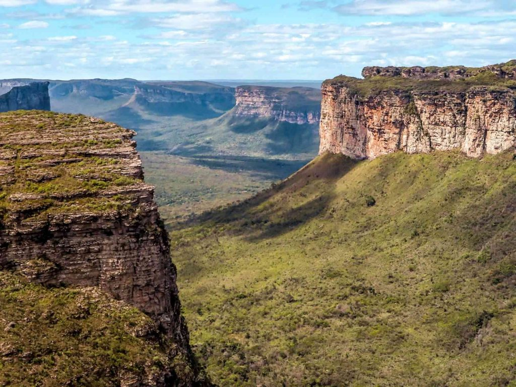 Exploring the lazier side of Chapada Diamantina – Lençois, Pratinha and Pai Inacio