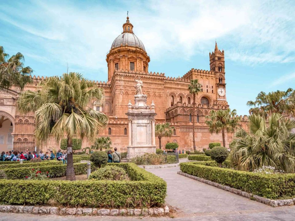How to spend one day in Palermo – best things to do