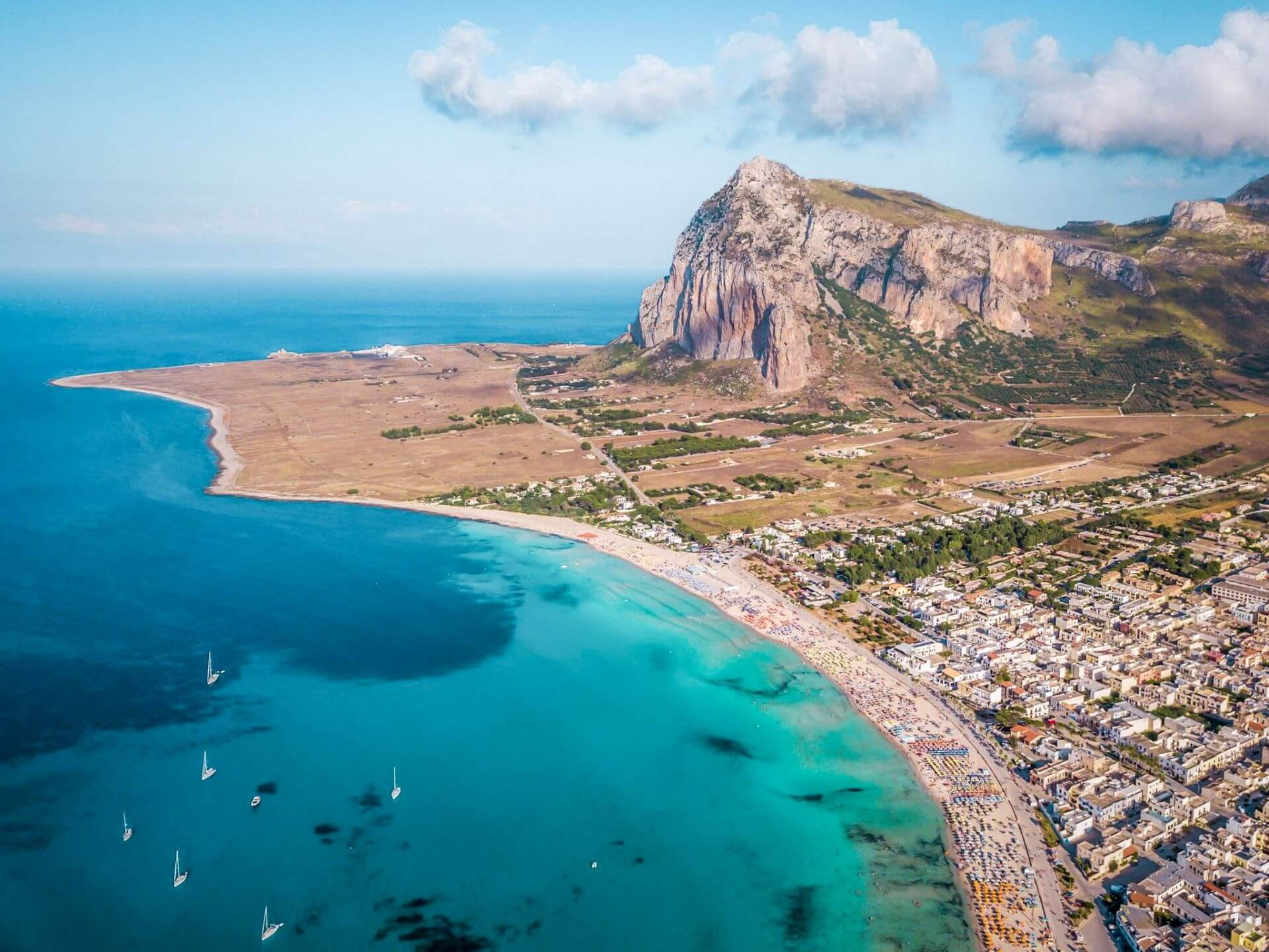 The perfect one-week Sicily itinerary