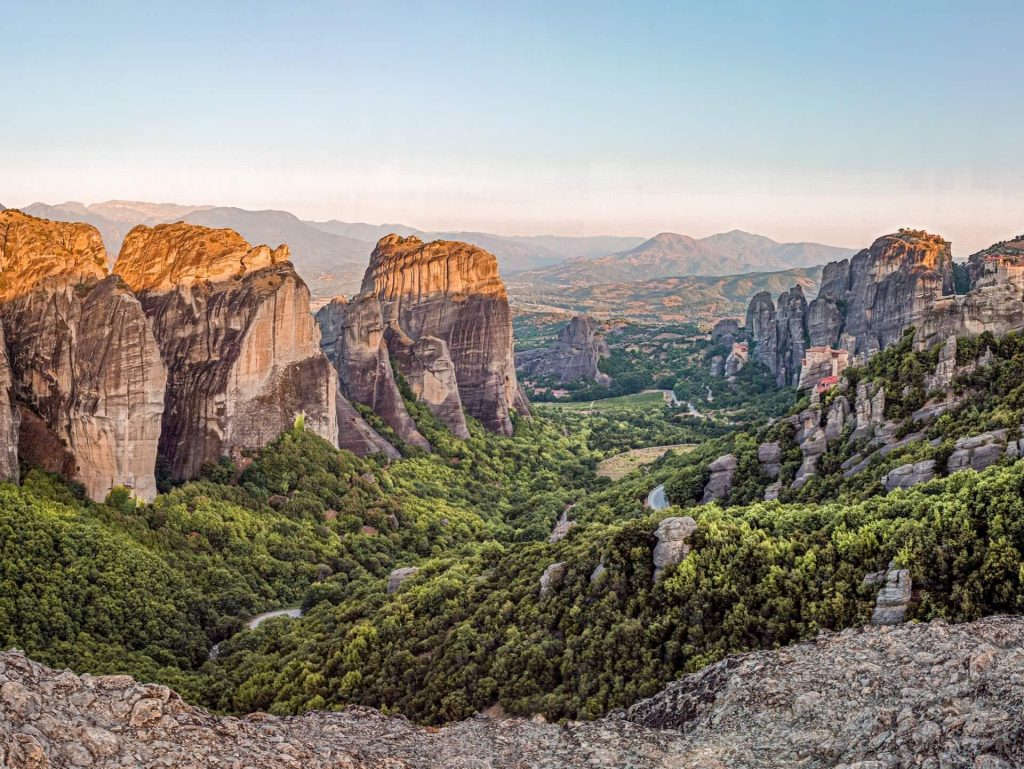 Best things to do in Meteora – a magical destination in Greece