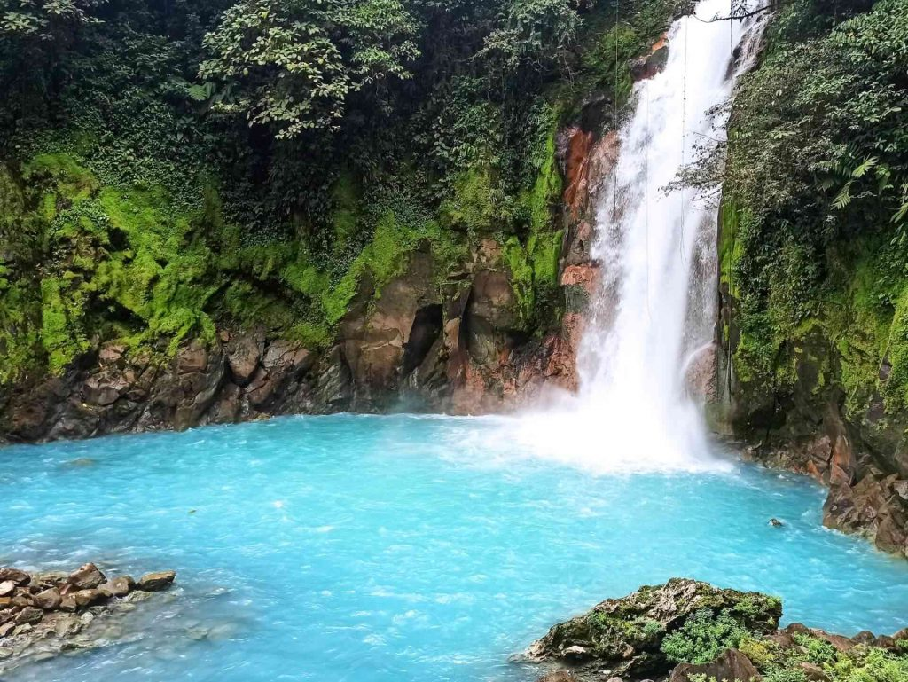 10 day Costa Rica itinerary: from lush rainforests to pristine beaches
