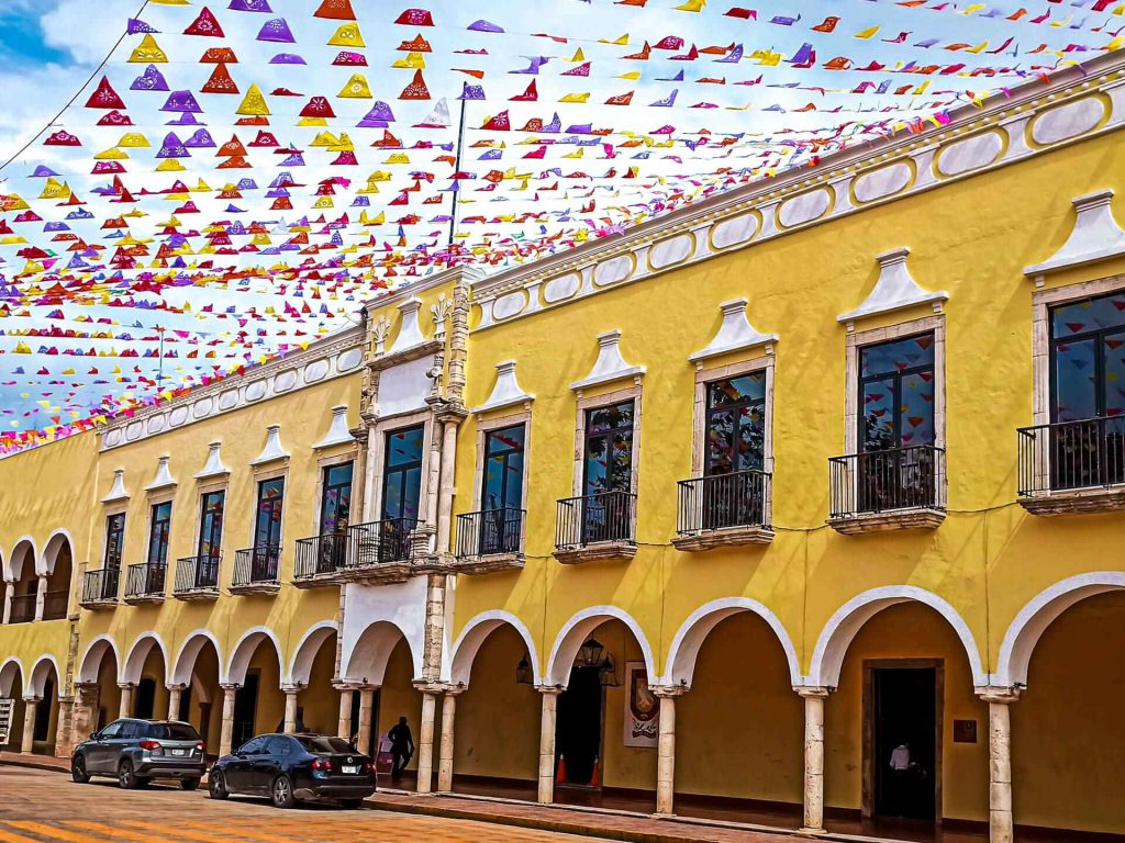Amazing things to do in Valladolid, Mexico's colonial jewel