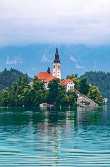The most beautiful places in Slovenia you need to see